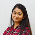 Kruti Shah, Project Manager